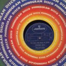 """The Gap Band - The Boys Are Back In Town - UK 12"""" Single - MERX2 g/vg"""