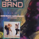 """The Gap Band - How Music Came About - UK 12"""" Single - FT49756 vg/ex"""