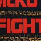 """McKoy - Fight - UK 12"""" Single - 4048267 ex/m"""