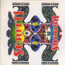 "Scritti Politti + Shabba Ranks - She's A Woman - UK 7"" Single - VS1333 ex/ex"