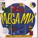 """Snap! - Megamix - UK 7"""" Single - 114169 ex/m"""