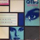 "Q-Tips - Tracks Of My Tears - UK 7"" Single - CHS2420 ex/m"