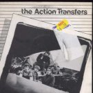"The Action Transfers - The Light (Oh Baby) - UK 7"" Single - REW17 ex/m"