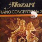 North Germany Radio Symphony Orchestra - Mozart Piano Concerto No20  UK Vinyl LP