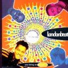 "Londonbeat - You Bring On The Sun - UK 7"" Single - ANX37 ex/m"