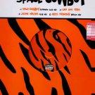 "Space Cowboy - Space Cowboy - UK 12"" Single - TIGDPE11T ex/m"