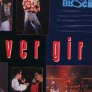 "New Kids On The Block - Cover Girl - UK 12"" Single - BLOCKT5 ex/m"