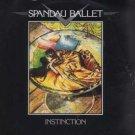 "Spandau Ballet - Instinction - UK 7"" Single - CHS2602 ex/m"
