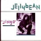 "Jellybean - Jingo - UK 7"" Single - JEL2 ex/m"