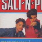 "Salt 'n' Pepa - Get Up Everybody - UK 12"" Single - FFRX16 ex/m"