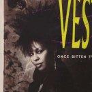 "Vesta - Once Bitten Twice Shy - UK 12"" Single - AMY362 vg/ex"