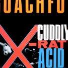 "Roachford - Cuddly Toy - UK 12"" Single - ROAQT2 m/m"