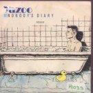 "Yazoo - Nobody's Diary - UK 7"" Single - 7YAZ003 ex/m"