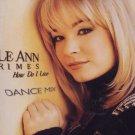 "LeAnn Rimes - How Do I Live - UK 12"" Single - 73047-0 ex+/m"