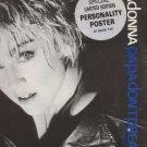 """Madonna - Papa Don't Preach - UK 12"""" Single - W8636T vg/vg"""
