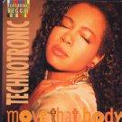 "Technotroic Ft Reggie - Move That Body - UK 7"" Single - 656837-7 ex/ex"