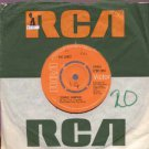 "The Sweet - Teenage Rampage - UK 7"" Single - LPBO5004 ex/ex"