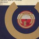 """Sheil Fawaz - Mohamed's House - UK 12"""" Single - YRT10 vg/vg"""