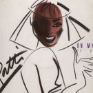 "Patti Labelle - On My Own - UK 12"" Single - MCAT1045 vg/ex"