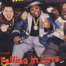 "Fat Boys - Falling In Love - UK 12"" Single - URBX10 ex/ex"