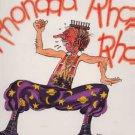 """Verbal Vandalism - Rhondda Rhant Rhap - UK 12"""" Single - ATOZ2504-6 ex/m"""