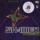 "Shamen - Ebeneezer Goode - UK 7"" Single - 78TP7 ex/m"