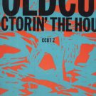 """Coldcut - Doctorin' The House - UK 12"""" Single - CCUT2 vg/ex"""