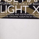 "Paul Haig Ft The Voice Of Reason - Flight X - UK 12"" Single - YRRR47 vg/vg"
