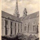 St Hugh's Charterhouse. view from Procurator's cell Postcard