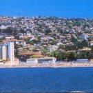 Balchik BulgariaPostcard