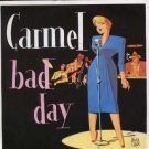 "Carmel - Bad Day - UK 7"" Single - LON29 ex/m"