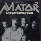 "Aviator - Lay Down Your Weary Tune - UK 7"" Single - HAR3171 ex/m"