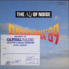 "Art Of Noise - Paranoimia '89 - UK 7"" Single - CINHA14 ex/m"