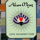 "Alsion Moyet - Love Resurrection - UK 12"" Single - TA4497 m/m"