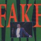 "Alexander O'Neal - Fake - UK 12"" Single - 650891-6 ex/ex"
