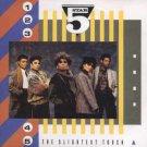 "5 Star - The Slightest Touch - UK 7"" Single - PB41265 ex/m"