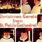 St Pauls Choir - Christmas Carols From St Pauls Cathedral - UK LP - MFP1264 ex/m