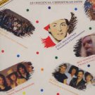 Various - The Christmas Album - UK LP - NOX1 ex/m