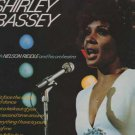 Shirley Bassey - What Now My Love - Pakistan LP - MFP5230 ex/m