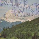 Various - The Sound Of Music - Cast - UK LP - MFP1265 ex/ex
