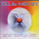 Various - Club Mix 97 - UK DBL CD - 553201-2 m/m