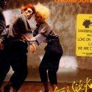 Thompson Twins - Quick Step & Side Kick - UK LP - 204924 ex/m