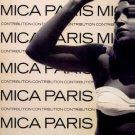 Mica Paris - Contribution - UK LP - BRLP558 m/m