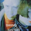Swing Out Sister - Kaleidoscope World - UK LP - 838293-1 ex/ex