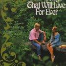 Various - Popular Folk Songs That Will Live Forever - UK LP - GPOPS13 ex/ex