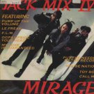 "Mirage - Jack Mix IV - UK 7"" Single - DEBT3035 ex/ex"