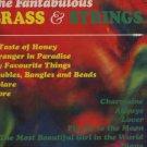 The Fantabulous Brass & Strings - Fantabulous Brass & Strings - UK LP - MFP1221