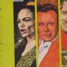 Various - The Great Stars - UK 10 * LP - GTGS101-10 ex/ex