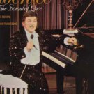 Liberace - The Sound Of Love - UK LP - ZS154 ex/m