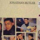 Jonathan Butler - Jonathan Butler - UK DBL LP - HIP46 ex/m